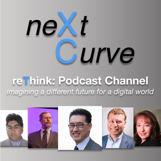 neXt Curve Podcast