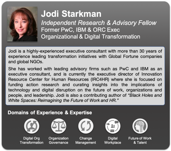 Experience Card-Jodi Starkman 2019
