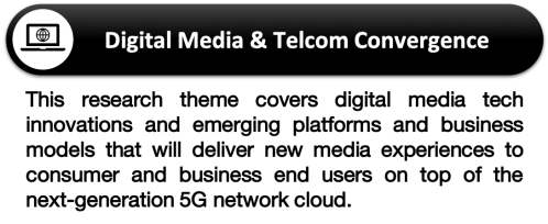 S-Research Agenda 2019 Focus 1-Digital Media Telco Convergence