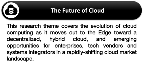 S-Research Agenda 2019 Focus 5-Future of Cloud